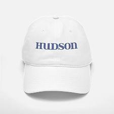 Hudson Blue Glass Baseball Baseball Cap