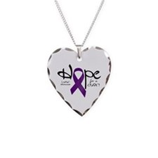 Hope - Lupus Necklace