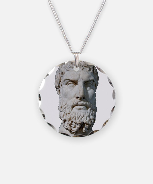 Epicurus Necklace