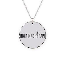 Unique Rubber Necklace