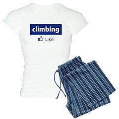Like Climbing Pajamas
