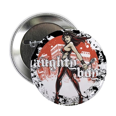 "Naughty Boyz (Light Apparel) 2.25"" Button"