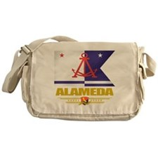 Alameda Pride Messenger Bag