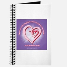 ACIM-Two Voices Journal