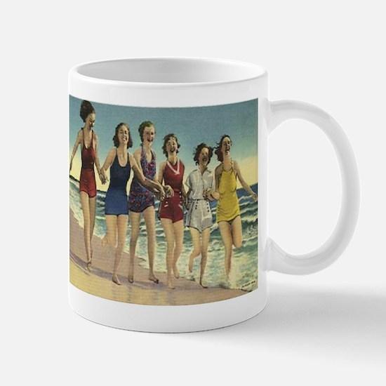 Cute Swimsuit Mug