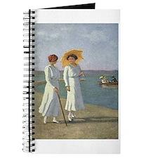 Cute Promenade Journal