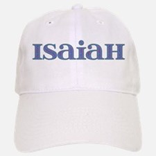 Isaiah Blue Glass Baseball Baseball Cap