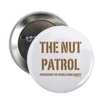 "Nut Patrol 2.25"" Button"