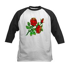 Tattoo Roses Tee