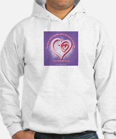 ACIM-Two Voices Hoodie
