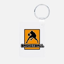 Play Basketball Keychains