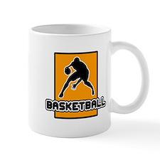 Play Basketball Mug