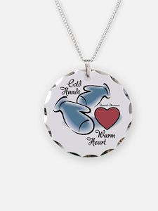 Raynaud's Phenomenon Necklace