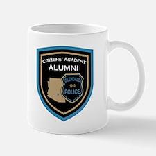 Unique Police academy Mug