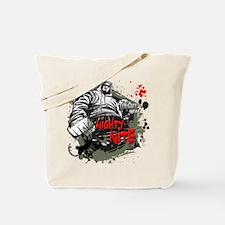 Nighty Nite Tote Bag