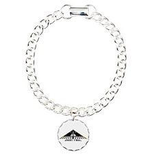 Aviation Short Final Bracelet