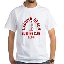 Laguna Beach Surfing Club Shirt
