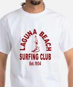 Laguna Beach Surfing Club Shirt