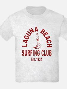Laguna Beach Surfing Club T-Shirt