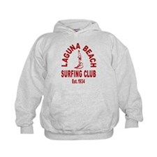 Laguna Beach Surfing Club Hoodie