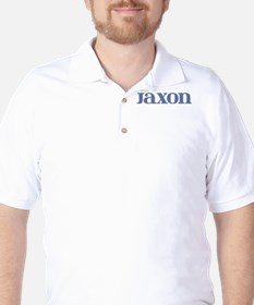 Jaxon Blue Glass T-Shirt