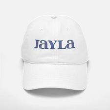 Jayla Blue Glass Baseball Baseball Cap