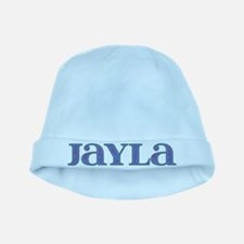 Jayla Blue Glass baby hat