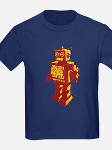 Robot T