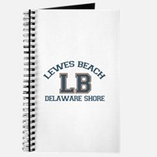 Lewes Beach DE - Varsity Design. Journal