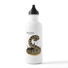 Black-Tailed Rattlesnake Water Bottle
