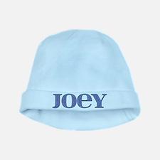 Joey Blue Glass baby hat