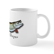 Muskie Slayer Coffee Mug