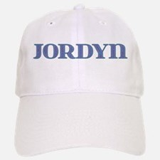 Jordyn Blue Glass Baseball Baseball Cap