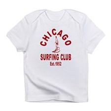 Chicago Surfing Club Infant T-Shirt