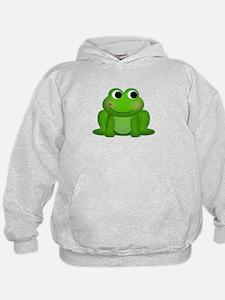 Cute Froggy Hoodie