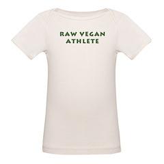 Raw Vegan Athlete Tee