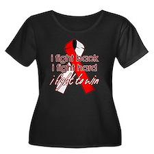 Oral Cancer I Fight Back T