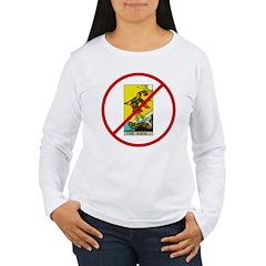No Fools! T-Shirt