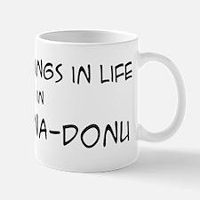 Best Things in Life: Rostov-n Mug
