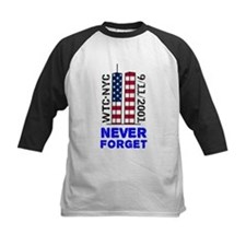 Never Forget 9/11 Tee