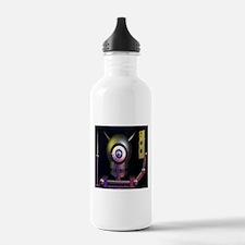 Funny Tron Water Bottle