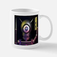 Cool Tron Mug