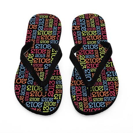 Class of 2013 Flip Flops