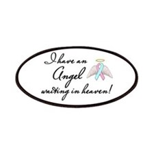 Angel Waiting Patches