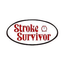Stroke Survivor Patches