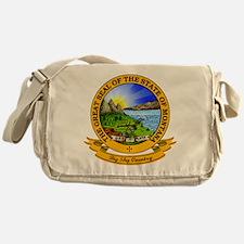 Montana Seal Messenger Bag