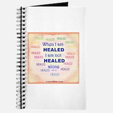 ACIM-When I Am Healed Journal