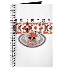 Injured Reserves Journal
