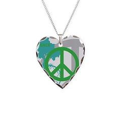OYOOS Peace design Necklace