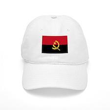 Funny Angola Baseball Cap